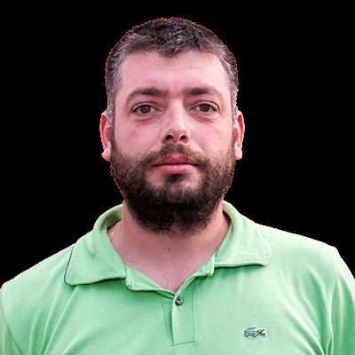 União de Freguesias Alvitos e Couto Barcelos Vogal Assembleia Carlos Filipe Silva