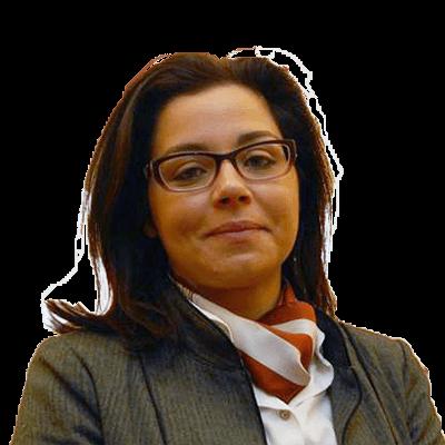 União de Freguesias Alvitos e Couto Barcelos - Secretária Assembleia Flora Leiras Barbosa