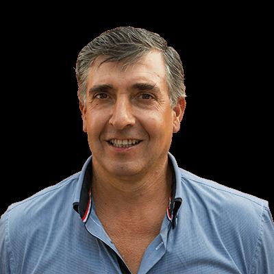 União de Freguesias Alvitos e Couto Barcelos - Tesoureiro Executivo José Miranda