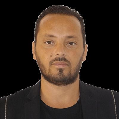 União de Freguesias Alvitos e Couto Barcelos - Presidente Assembleia Pedro Pereira Silva