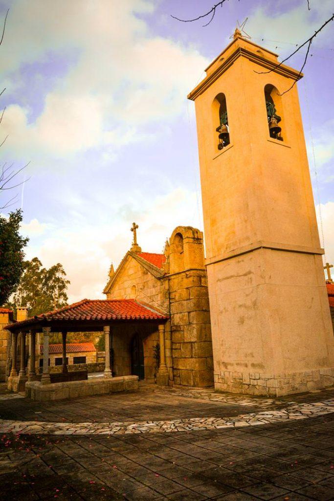 Igreja Paroquial