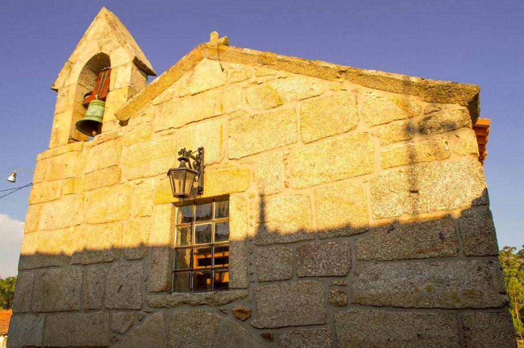 Capela de Ginzo