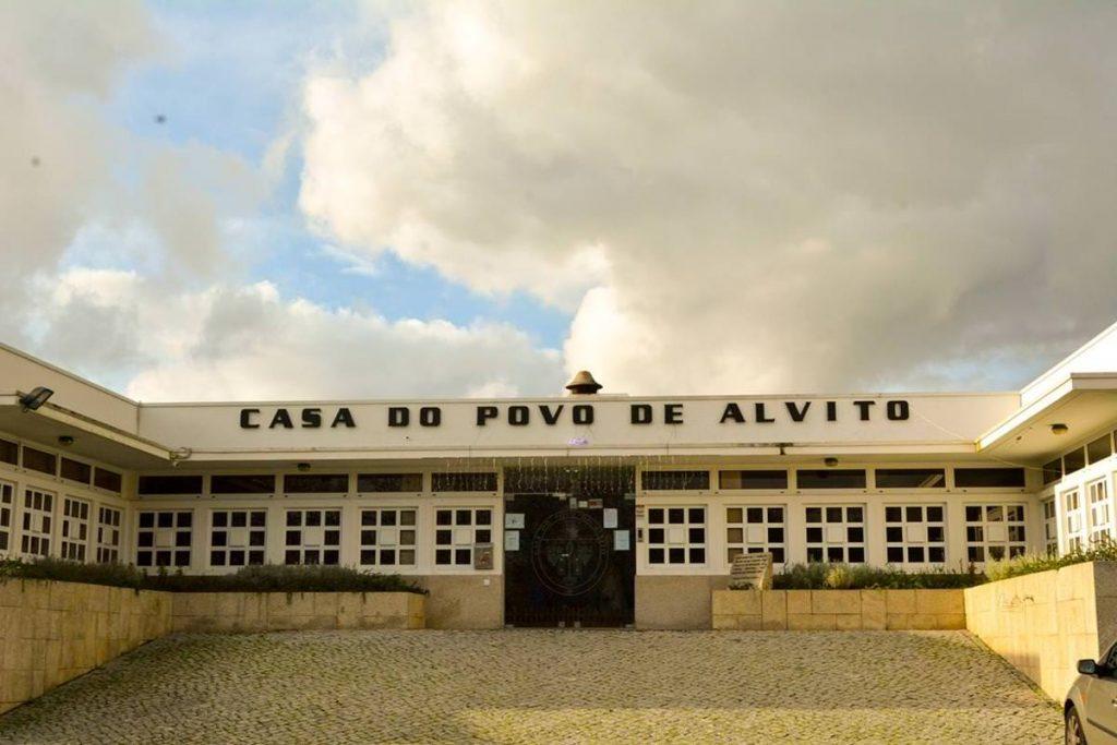 Casa do Povo de Alvito