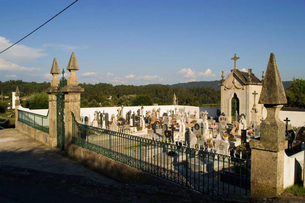 Cemitério do Couto