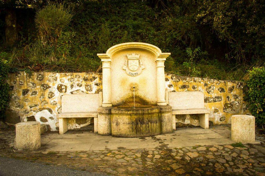 Fontanário