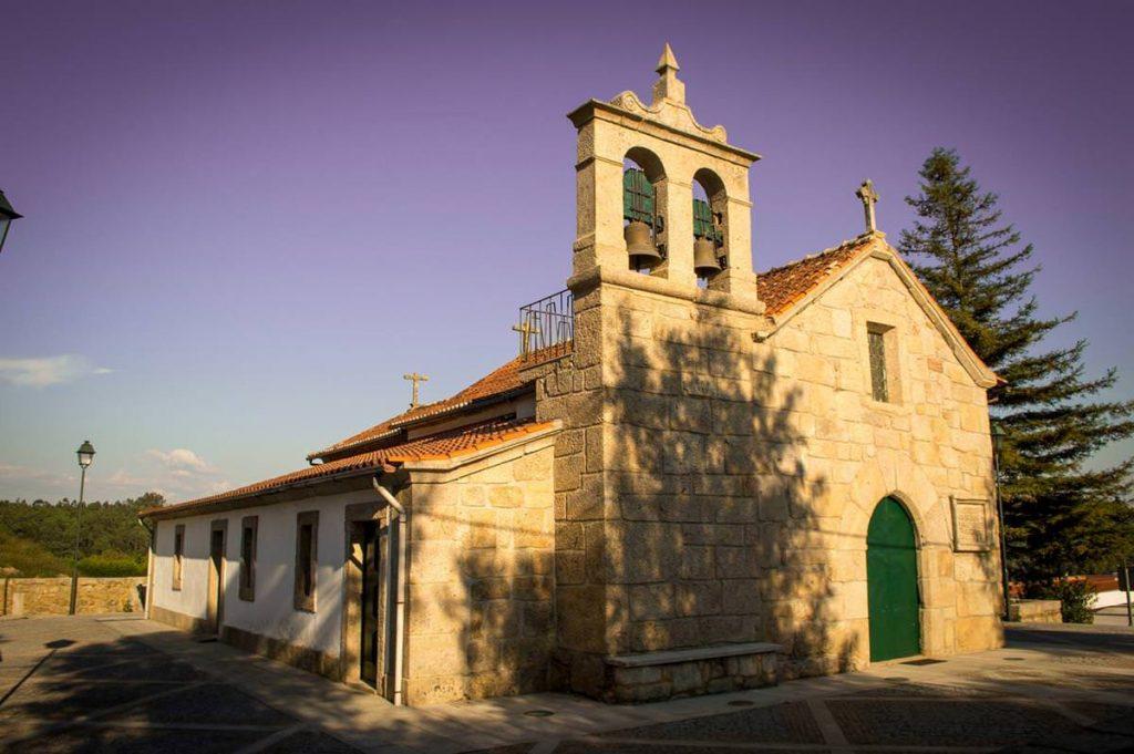 Igreja do Couto