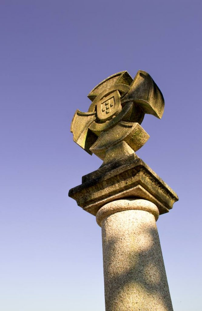 Monumento aos Heróis da Pátria